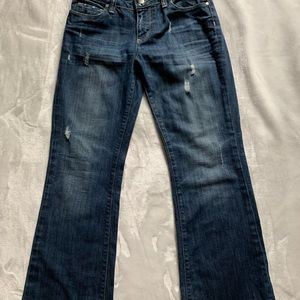 Paige Laurel Canyon Premium Jeans